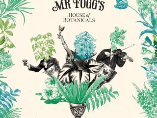 Mr Fogg's House of Botanicals