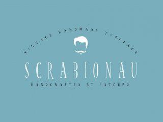 Scrabionau